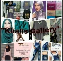 Khalis Gallery