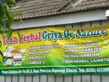 Klinik Herbal Denature