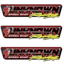 unknown racing shop