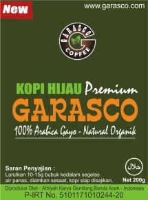 Garasco Coffee