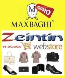 Max Baghi & Zeintin