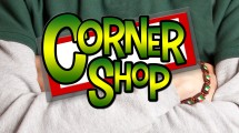 Corner Shop 23