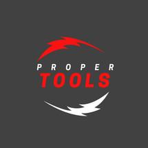 The Proper Tools