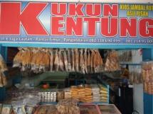kukun kentung