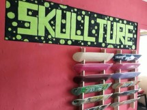 Skullture Skateboards