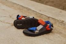 Sepatu Anak Decks