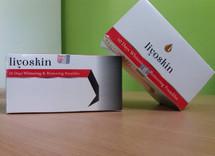 Distributor LIYOSKIN