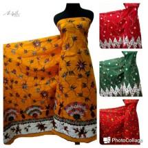 al lail batik