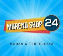 Moreno'Shop