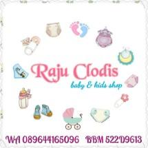 Raju Clodis