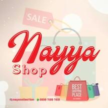 Nayya Online Shop