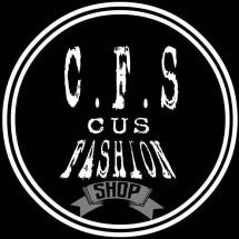CusFashion