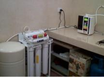 Avana Water Filter