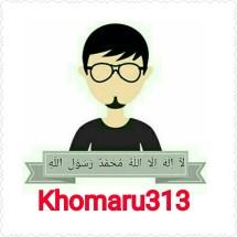Khomaru313