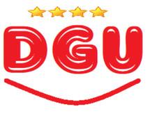 DGU's Shop