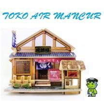 Toko Air Mancur