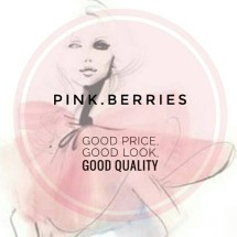 Pink-Berries