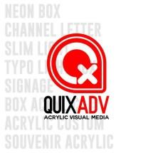 quix advertising