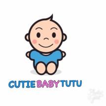 CUTIE BABY TUTU
