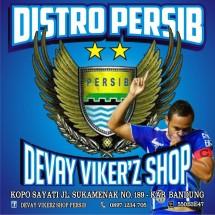 VIKERZ SHOP PERSIB