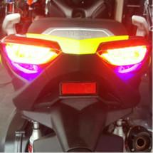 SPECTRE MOTOR