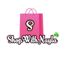 Shop With Nayla