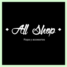 "Home""All shop"""