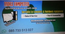 Fadli Computer