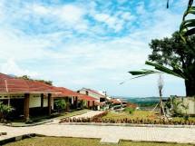 Villa Bukit Pinus Bogor