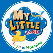 My Little Land
