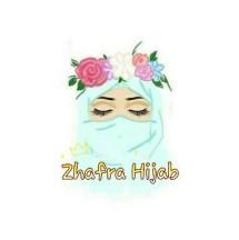 zhafra hijab
