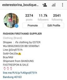 Rfs Clothing