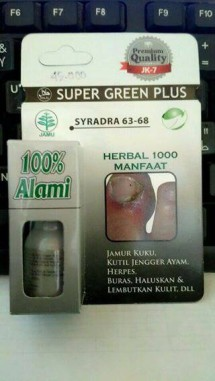 daffa herbal alkes