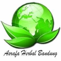 ASRAFA HERBAL BANDUNG