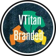 VTitan Branded
