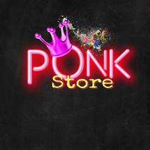 Ponk's store