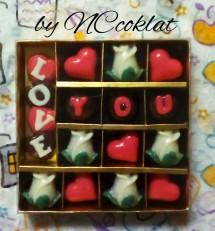 NC coklat