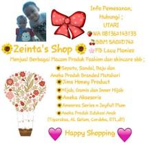 Zein's Shop
