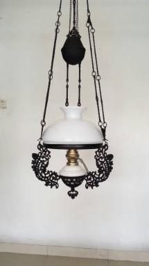 gudang lampu