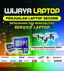 Wijaya Laptop