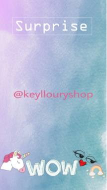 KEYL LOURY SHOP