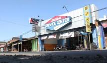 Central Cervice Center