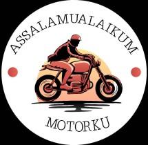 Assalamualaikum Motorku