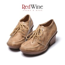 Red Wine Shoes & Bags