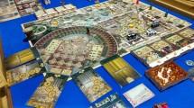 Boardgame BSD