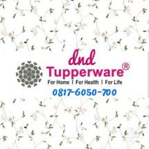 dnd tupperware
