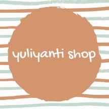 Yuliyanti Shop