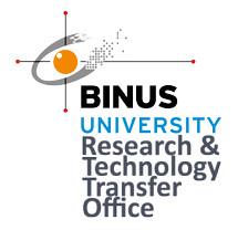 Binus Journal Publishing