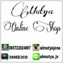 Mutya Online Shop
