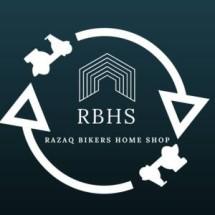 Razaq Bikers Home Shop